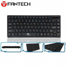 LAP-FANTECH K3M USB Wired Keyboard with 1.4m Cable Slim