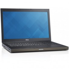 Dell Precision M6800   I7-4810MQ   17.3 FHD   8GB   500GB   AMD FirePro M6100 2GB   Win10 Pro  Grade A